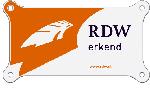 RDW erkent